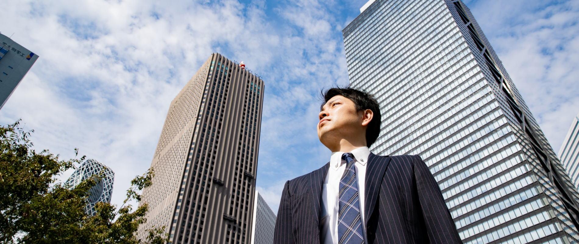 東京を拠点とした営業代行